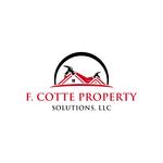 F. Cotte Property Solutions, LLC Logo - Entry #37