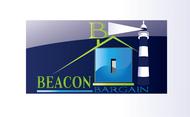 Beacon Bargain Logo - Entry #107