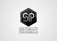 Southeast Private Investigations, LLC. Logo - Entry #8