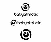 babyathletic Logo - Entry #58