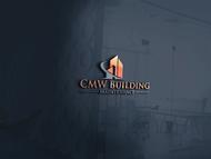 CMW Building Maintenance Logo - Entry #220