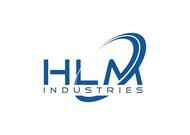 HLM Industries Logo - Entry #135