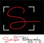 Sarifka Photography Logo - Entry #19
