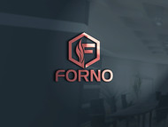 FORNO Logo - Entry #43