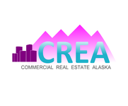 Commercial real estate office Logo - Entry #55