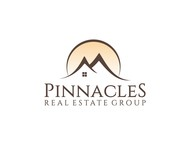 Pinnacles Real Estate Group  Logo - Entry #81