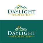 Daylight Properties Logo - Entry #21