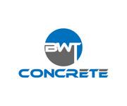 BWT Concrete Logo - Entry #33