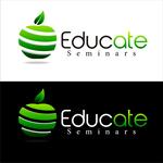EducATE Seminars Logo - Entry #36