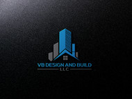 VB Design and Build LLC Logo - Entry #248