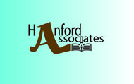 Hanford & Associates, LLC Logo - Entry #343