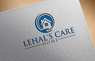 Lehal's Care Home Logo - Entry #35