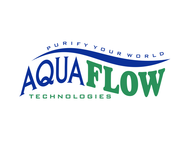 AquaFlow Technologies Logo - Entry #30