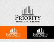 Priority Building Group Logo - Entry #84