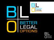 Better Legal Options, LLC Logo - Entry #84