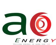 A-O Energy Logo - Entry #25
