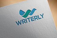 Writerly Logo - Entry #185
