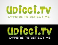 Udicci.tv Logo - Entry #149