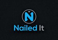 Nailed It Logo - Entry #69
