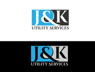 J&K Utility Services Logo - Entry #113
