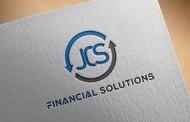 jcs financial solutions Logo - Entry #508