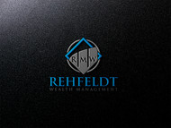 Rehfeldt Wealth Management Logo - Entry #17