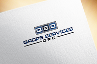 QROPS Services OPC Logo - Entry #231