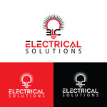 BLC Electrical Solutions Logo - Entry #106