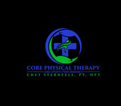 Core Physical Therapy and Sports Performance Logo - Entry #252