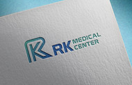 RK medical center Logo - Entry #217