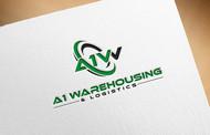 A1 Warehousing & Logistics Logo - Entry #51