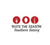 Taste The Season Logo - Entry #308