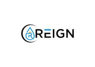 REIGN Logo - Entry #102