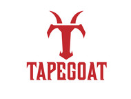 Tapegoat Logo - Entry #63