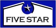 Five Star Logo - Entry #81