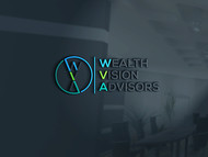 Wealth Vision Advisors Logo - Entry #94