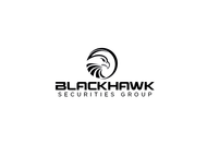 Blackhawk Securities Group Logo - Entry #44