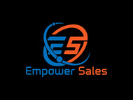 Empower Sales Logo - Entry #288