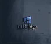 mBridge Consulting Logo - Entry #13