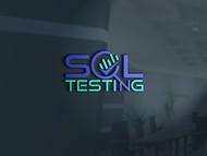 SQL Testing Logo - Entry #347