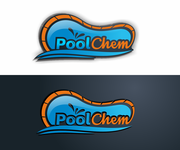 Pool Chem Logo - Entry #99