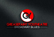 Greasepaint Youtheatre Logo - Entry #50