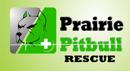 Prairie Pitbull Rescue - We Need a New Logo - Entry #102