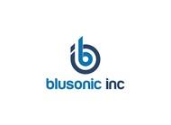 Blusonic Inc Logo - Entry #26