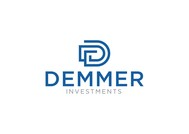 Demmer Investments Logo - Entry #57
