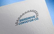 SideDrive Conveyor Co. Logo - Entry #269