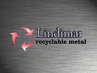 Lindimar Metal Recycling Logo - Entry #382