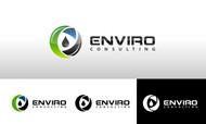 Enviro Consulting Logo - Entry #257