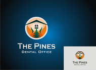 The Pines Dental Office Logo - Entry #52