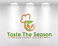 Taste The Season Logo - Entry #193